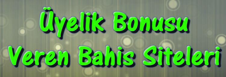 Bonus Veren Bahis Siteleri, En Çok Bonus Veren Bahis Sitesi
